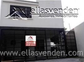 Casas en Renta, Calzadas Anahuac Sector Español en General Escobedo PRO3845