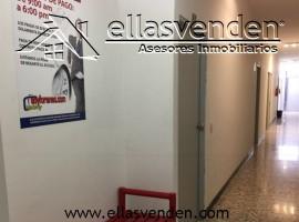 Departamentos en Renta, Centro en Monterrey PRO3997
