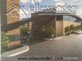 Departamentos en Venta, Los Cristales en Monterrey PRO4015