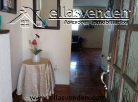 Casas en Venta, Bosques del Contry en Guadalupe PRO4016
