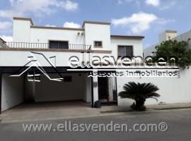 Casas en Renta, Quintas de Anáhuac en General Escobedo PRO4000