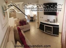 Casas en Venta, Jardines de Andalucia en Guadalupe PRO4033