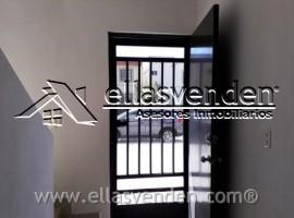 Casas en Renta, Valle Azul Residencial en Apodaca PRO4021