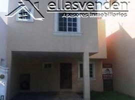 Casas en Renta, Hacienda Santa Fe en Apodaca PRO4063