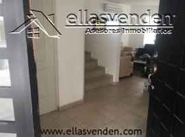 Casas en Venta, La Rioja en Monterrey PRO4076