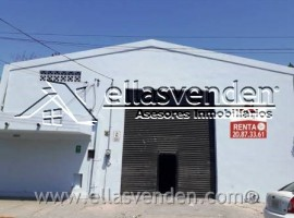 Bodegas en Renta, Venustiano Carranza en Monterrey PRO4081
