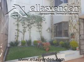 Casas en Renta, Residencial Mederos en Monterrey PRO4106