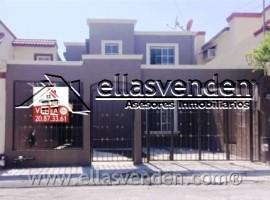 Casas en Venta, Residencial Guadalupe en Guadalupe PRO4025