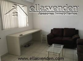 Departamentos en Renta, Roma en Monterrey PRO4108
