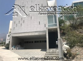 Casas en Venta, Colinas del Valle en Monterrey PRO4116