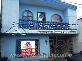 Casas en Venta, 29 de Julio en Guadalupe PRO4113