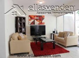 Casas en Venta, Brisas La Punta en Monterrey PRO4131