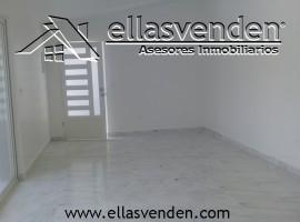 Departamentos en Renta, Valle de las Brisas en Monterrey PRO4133