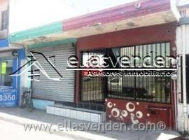 Casas en Venta, Fidel Velazquez Infonavit en San Nicolas de los Garza PRO4140