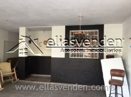 Casas en Venta, Magnolias Sector 2 en Apodaca PRO4147