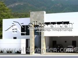 Casas en Venta, Antigua Hacienda Santa Anita en Monterrey PRO4149