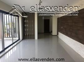 Casas en Venta, Valle de Bosquencinos en Monterrey PRO3680
