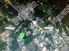 Terrenos en Venta, Allende en Allende PRO1138