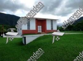 PRO1188 Quintas en Venta, Villas de la Boca en Santiago