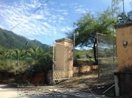 PRO1402 Quintas en Venta, Los Rodriguez en Santiago