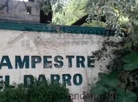 PRO2318 Terrenos en Venta, Campestre el Barro en Monterrey