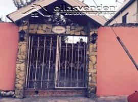 PRO2402 Casas en Venta, Iturbide en San Nicolas de los Garza