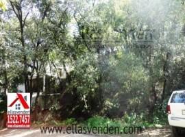 PRO2497 Terrenos en Venta, Campestre el Barro en Monterrey