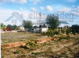 PRO2573 Quintas en Venta, General Teran en Montemorelos