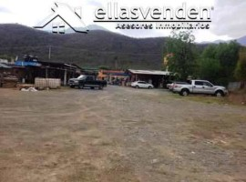 Terrenos en Venta, Los Rodriguez en Santiago PRO2675