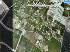 Terrenos en Venta, Los Huertos en Juarez PRO2786