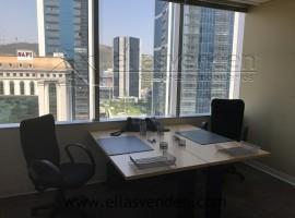 Oficinas en Renta, Valle Oriente en San Pedro Garza Garcia PRO3359