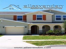 Casas en Venta, Kissimmee en Orlando PRO3466