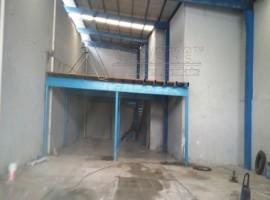 Bodegas en Renta, El Pirul en Monterrey PRO2103