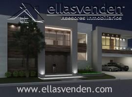 Casas en Venta, La Herradura en Monterrey PRO3506