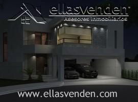 Casas en Venta, La Herradura en Monterrey PRO3507