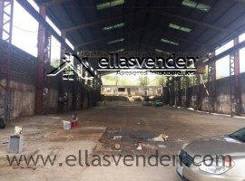 Bodegas en Renta, Los Lermas en Guadalupe PRO3517