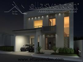 Casas en Venta, Valle Alto en Monterrey PRO2586