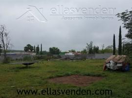 Terrenos en Venta, Mision Antigua en Cadereyta Jimenez PRO3429
