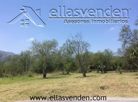 Terrenos en Venta, Mision Antigua en Cadereyta Jimenez PRO3587