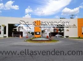 Casas en Renta, Fuentes de Santa Lucia en Apodaca PRO3629
