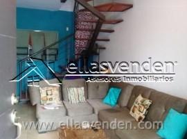 Casas en Venta, Valle de San Francisco en General Escobedo PRO3712