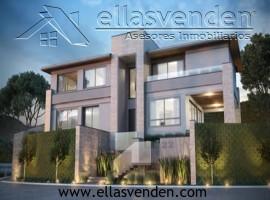 Casas en Venta, Sierra Alta en Monterrey PRO3765