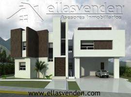 Casas en Venta, Ebanos en Monterrey PRO3273