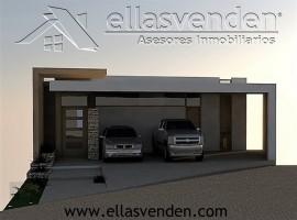 Casas en Venta, San Michelle en Monterrey PRO3738