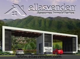 Terrenos en Venta, Valle de las Misiones en Monterrey PRO3842
