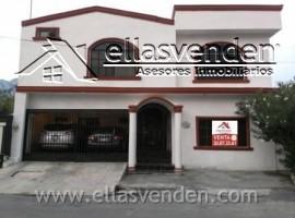 Casas en Venta, Jardin Residencial Protexa en Santa Catarina PRO3878