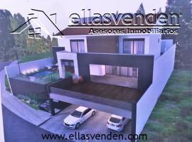 PRO3153 Casas en Venta, Sierra Alta en Monterrey