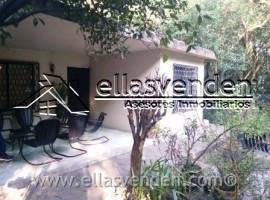 Casa en Venta, Rincon de la Sierra en Guadalupe PRO4009