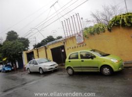 Terrenos en Venta, Centro en Guadalupe PRO2031