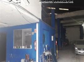 Bodegas en Venta, Del Norte en Monterrey PRO4066